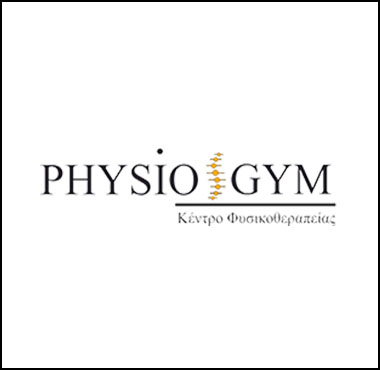 physiogym logo