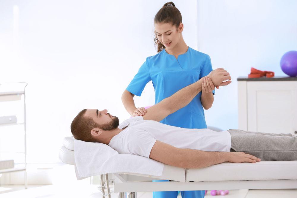 Κινησιοθεραπεία & Θεραπευτική Άσκηση